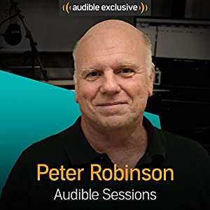 Peter Robinson Rede