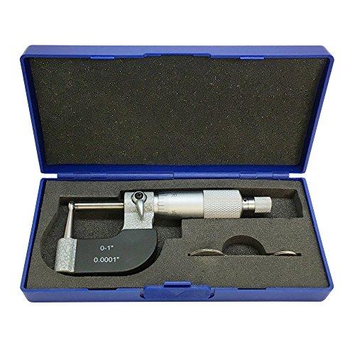 PROLINEMAX 0-1 Tube Micrometer