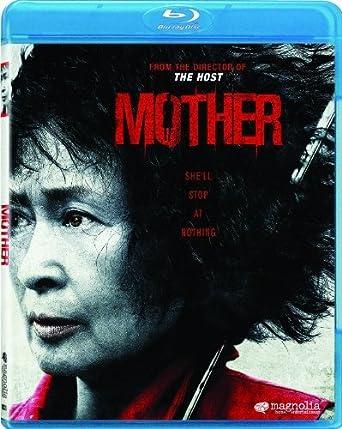 Amazon com: Mother [Blu-ray]: Hye-ja Kim, Bin Won, Ku Jin, Je-mun