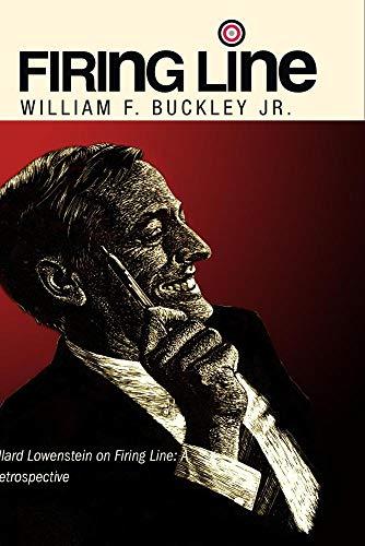 (Firing Line with William F. Buckley Jr.