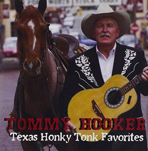 Texas Honky Tonk Favorites by CD Baby (distributor)