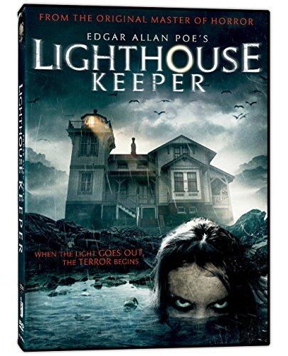 (Edgar Allan Poe's Lighthouse Keeper)
