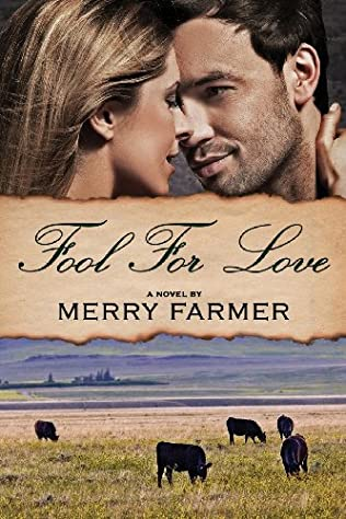 book cover of Fool for Love