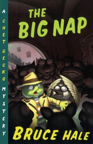 Download The Big Nap: A Chet Gecko Mystery PDF