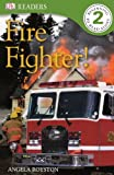 Fire Fighters, Angela Royston, 0613077679