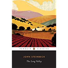 The Long Valley (Twentieth-Century Classics)