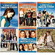 The Secret Life of the American Teenager: Volumes 1-7