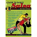 Learn to Dance Salsa, Step by Step Salsa Dancing for Beginners, Volume 2 of 3
