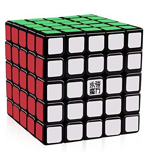 Aochuang GTS Magic Cube 5x5x5 by Moyu Stickerless