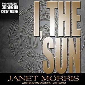 I, the Sun Audiobook