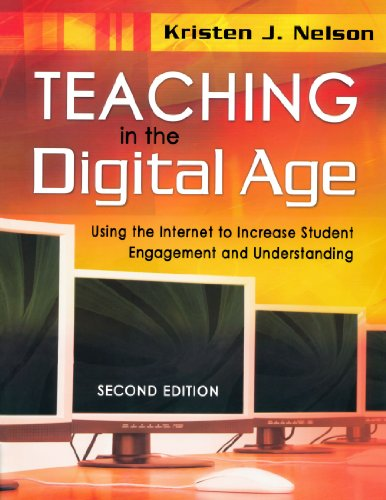 Teaching in the Digital Age: Using the Internet to...