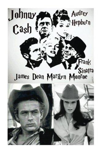Marilyn Monroe, Frank Sinatra, Johnny Cash, Audrey Hepburn & James Dean!: American 20th Century ()