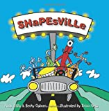 Shapesville, Andy Mills and Becky Osborn, 0936077476
