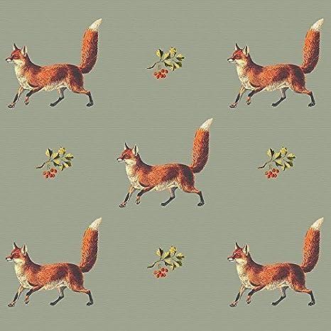 25mm MR FOX RIBBON