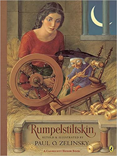 Image result for rumpelstiltskin