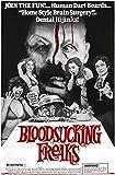 Bloodsucking Freaks - 1976 - Movie Poster