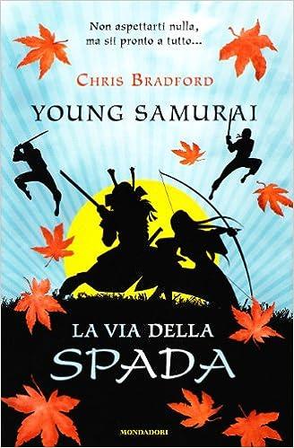 La via della spada. Young samurai: 2 (I Grandi): Amazon.es ...