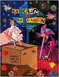 Caja De Carton,La (Violeta Infantil): Amazon.es: Bernabé Gisbert, Aitana, Bernabé Gisbert, Aitana: Libros