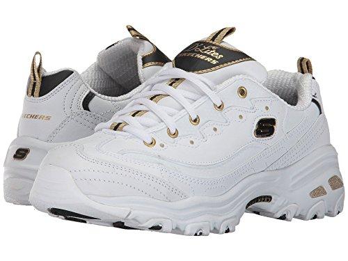 [SKECHERS(スケッチャーズ)] レディーススニーカー?ウォーキングシューズ?靴 D'Lites - With It