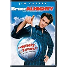 Bruce Almighty (Widescreen Edition) by Universal Studios by Tom Shadyac