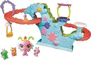 Littlest Pet Shop - El Parque De Las Hadas Pet Shop (Hasbro) 99941148