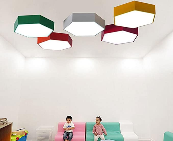 Plafoniere Camera Bambini : La mia camera da letto colore plafoniera lampada soffitto di