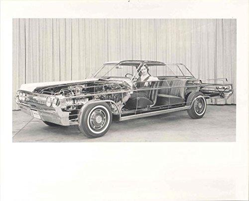 Review 1964 Oldsmobile Dynamic 88