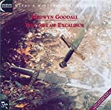 Gift of Excalibur 2: Myths & Mysteries of World by Medwyn Goodall (1997-11-11)