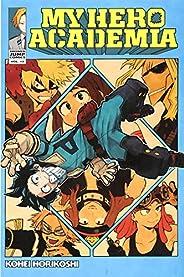 My Hero Academia, Vol. 12: Volume 12