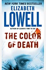 The Color of Death (Rarities Unlimited Book 4) Kindle Edition