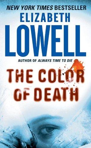 Download The Color of Death ebook