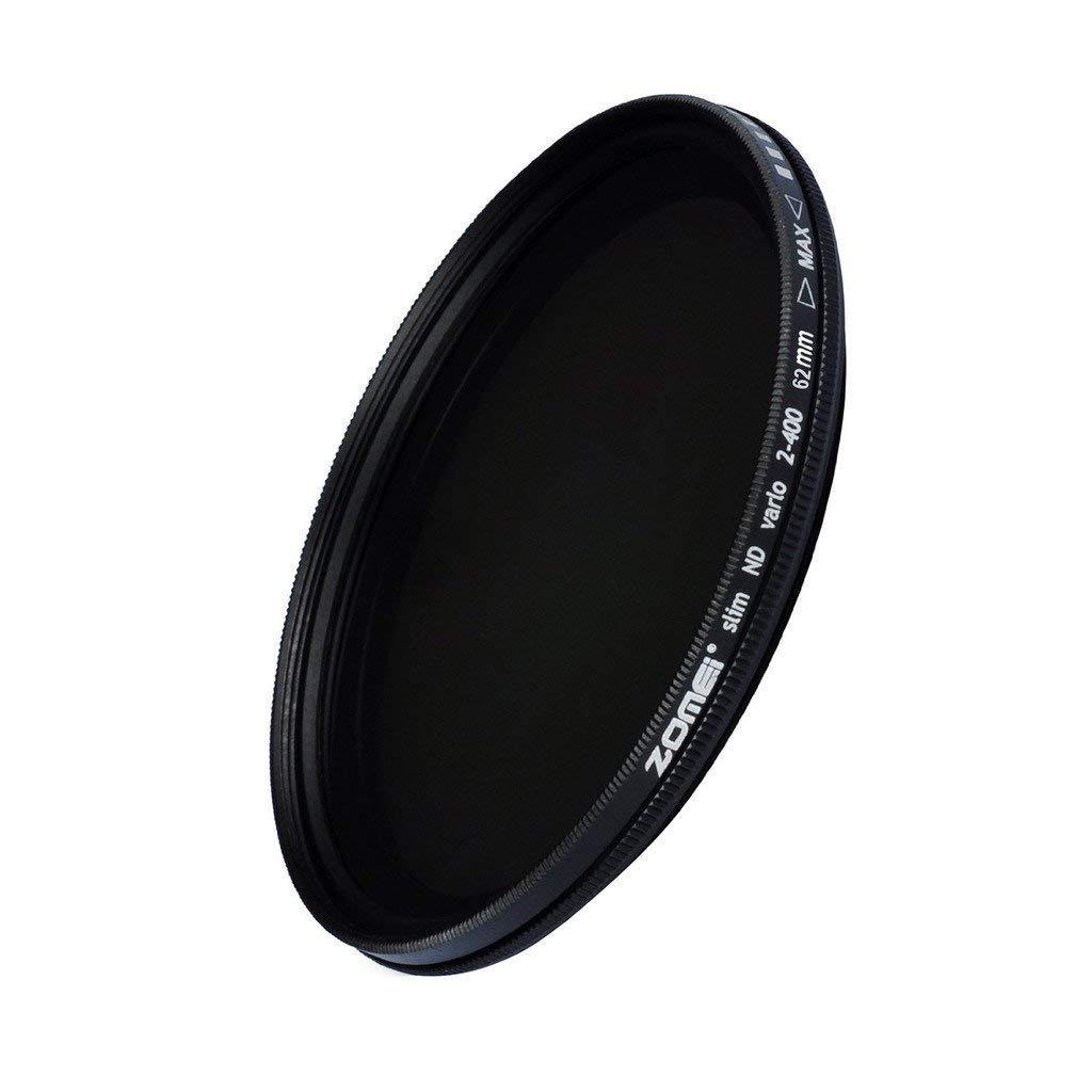 Hoya SOLAS IRND 1.8 55mm Infrared Neutral Density Filter