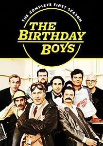 The Birthday Boys DVD