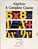 Algebra: A Complete Course (Module A)