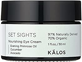 Kálos Skin | Set Sights, Nourishing Eye Cream