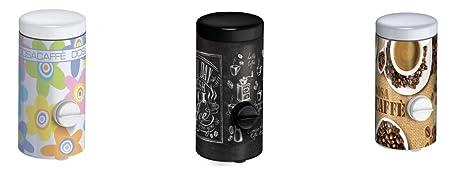 Meliconi - Dosificador de café, diseño post-it