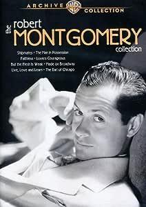 Robert Montgomery Collection Edizione: Stati Uniti Reino ...