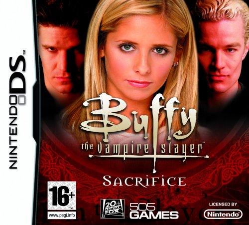 - Buffy the Vampire Slayer: Sacrifice (Nintendo DS)