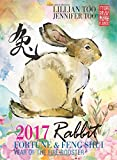 Lillian Too & Jennifer Too Fortune & Feng Shui 2017 Rabbit
