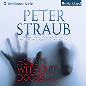Houses Without Doors Audiobook