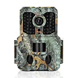 Best Cheap Trail Cameras - Clobo Trail Camera, 16MP 1080P Wildlife Scouting Hunting Review