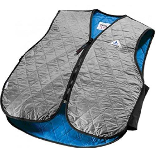 Techniche HyperKewl Cooling Vest (XX-Large) (Silver)