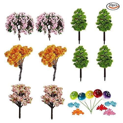 fairy garden bushes - 1