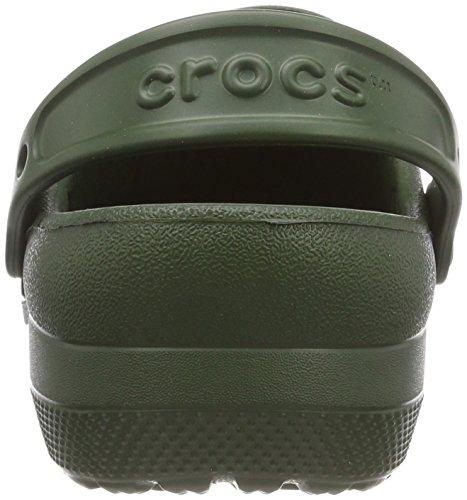 U Clog Crocs Zoccoli Specialist Unisex Ii qattpwY