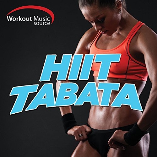 Workout Music Source - Hiit Ta...