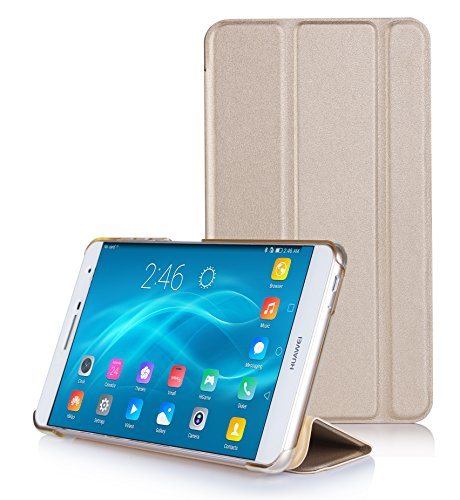 FORDREAMS Tablet Case Series Premium PU Leather Smart She...