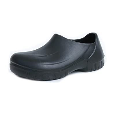 02a30360b1e Own Shoe Men s and Women s Chef s or Nursing Slip Resistant Clog Shoes