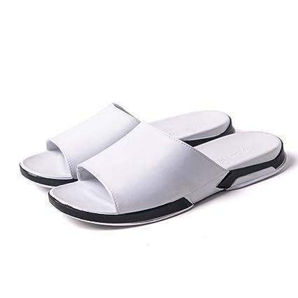 94d39c4ce060 Amazon.com   Lywey Men 2018 Casual Beach Breathable Slipper Sandals ...