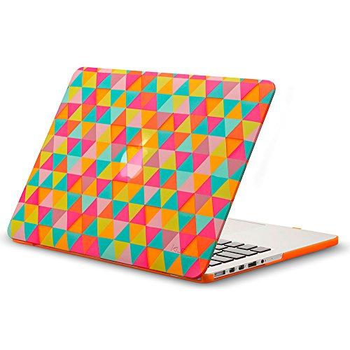 Kuzy MacBook Retina Display Rubberized