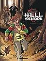 Hell School, tome 3 : Insoumis par Dugomier